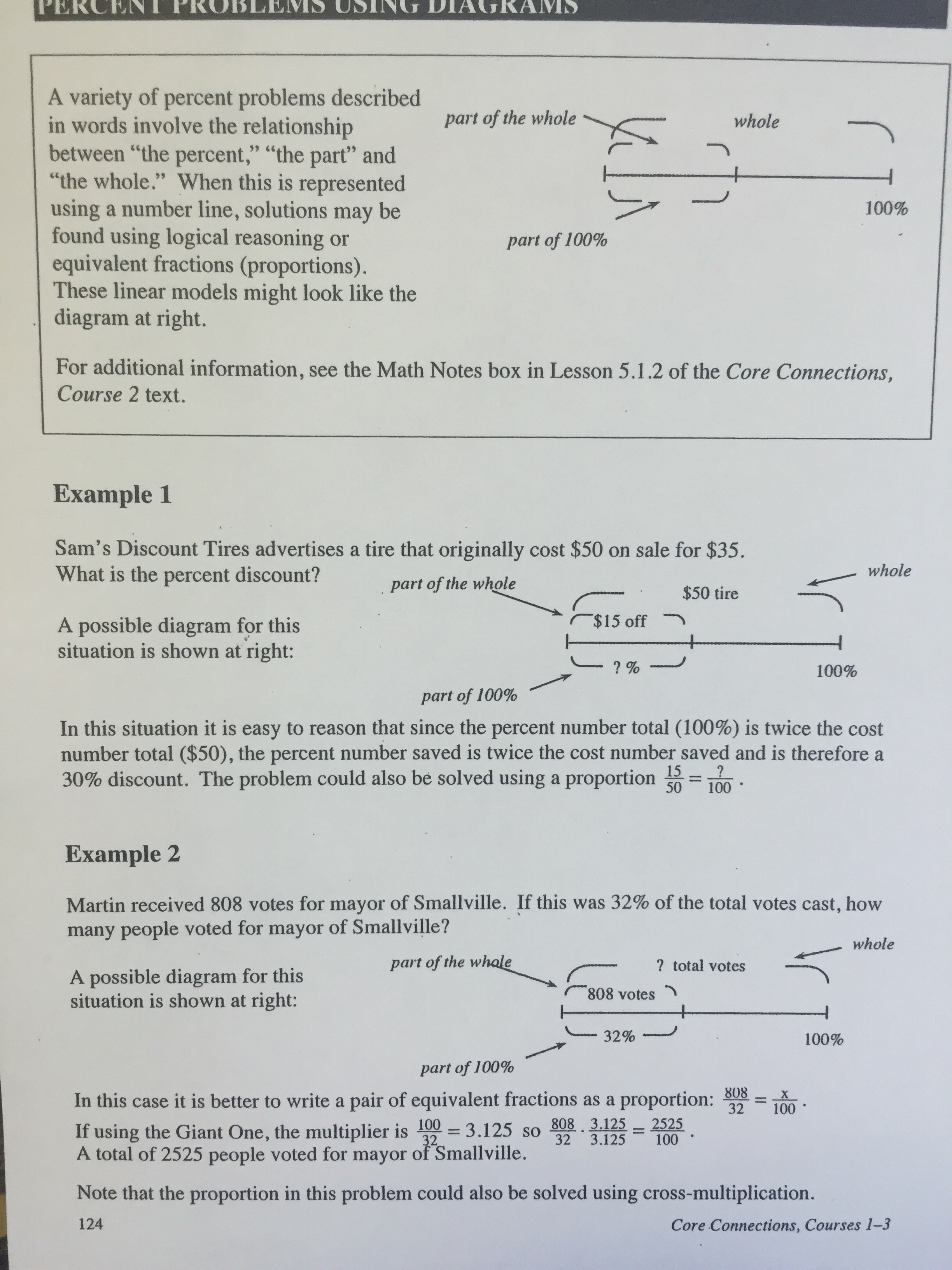 core connections algebra homework answers